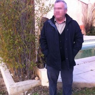 plan avec homme mature de Vitry-sur-Seine
